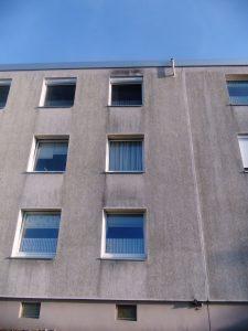 Fassadendämmung - Christoph Jaskulski - Berater für gesundes und humanes Bauen