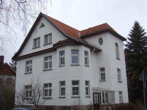Massivhaus - Christoph Jaskulski - Berater humanes Bauen