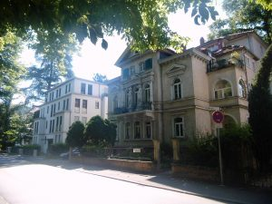 Fassadendämmung - Christoph Jaskulski - Berater humanes Bauen